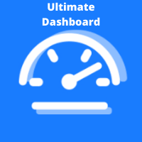 Ultimate WordPress Dashboard Logo