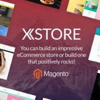 XStore WordPress Theme Logo