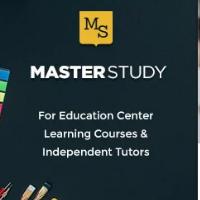 MasterStudy Theme