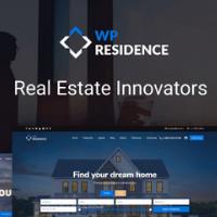 WP Residence Logo