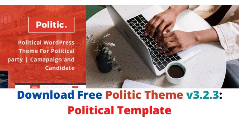 Politic Theme